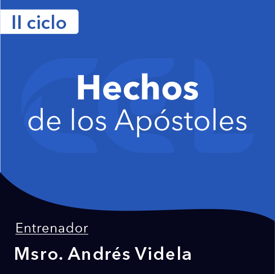 Hechos 21-I