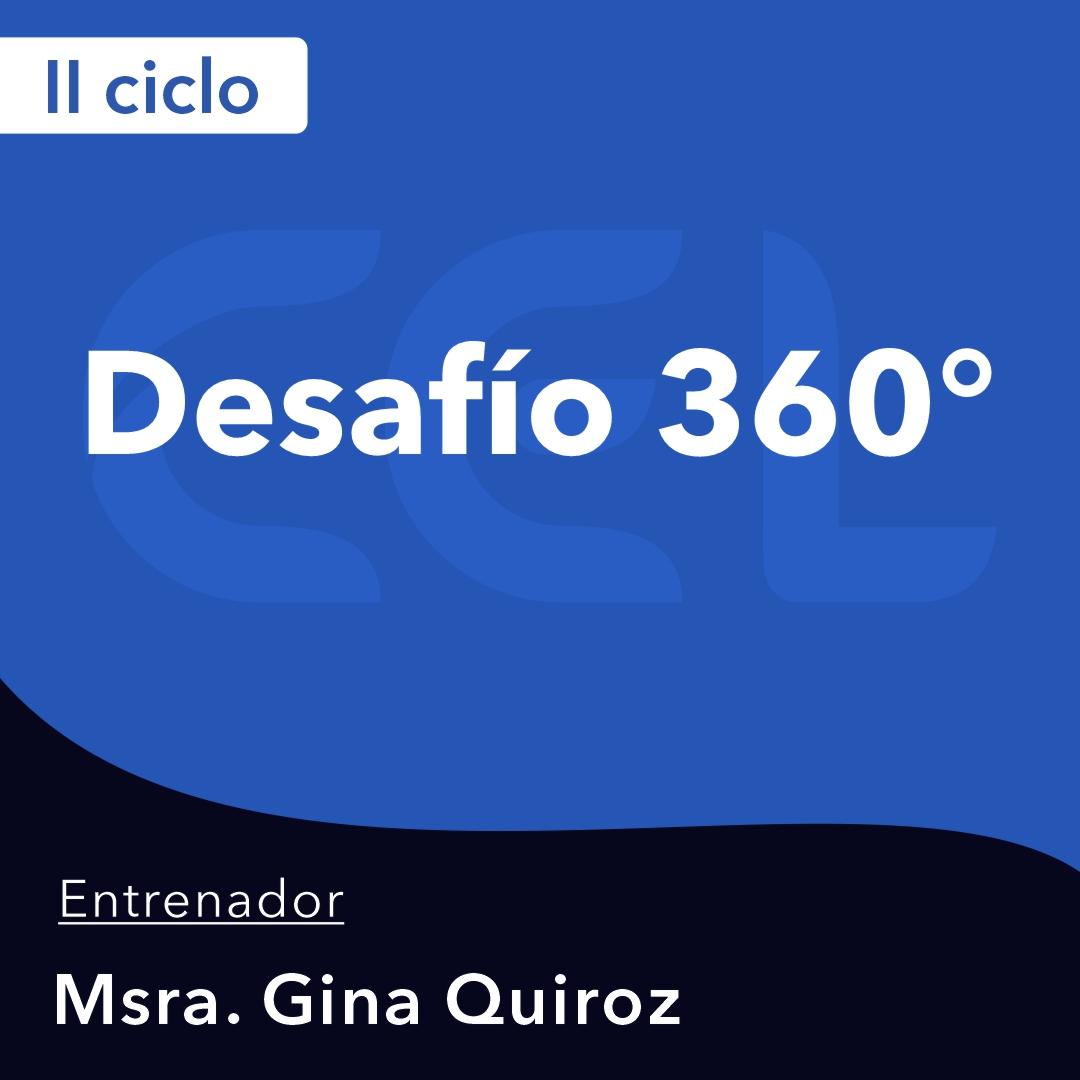 Desafio 360° -21-I