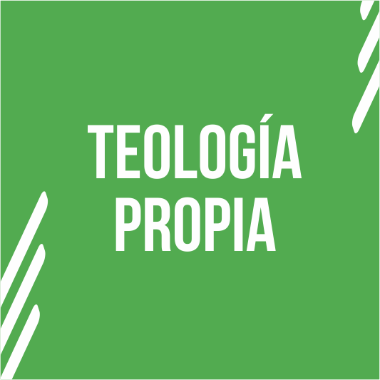 Teología Propia 21-II
