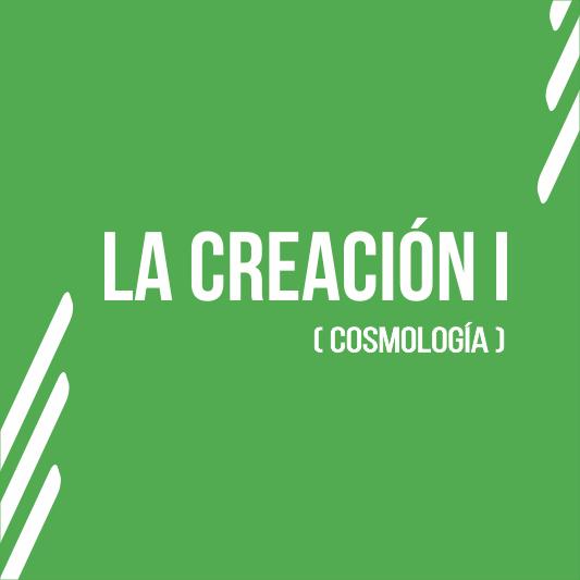 La Creación 21-II